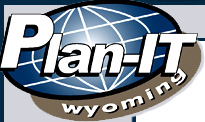 Plan-IT Wyoming Logo